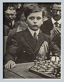 Samuel Reshevsky, 1920