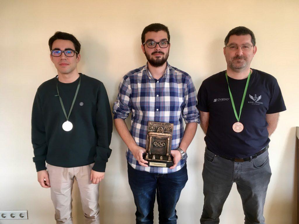 Campeonato de Asturias Universitario 2020